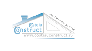 Logo design Costeiu Construct