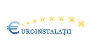 Logo design Euroinstalatii