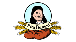Logo design Pita Bunicii