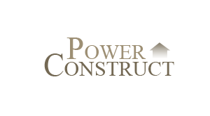 Logo design Power Construct