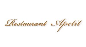 Logo design Restaurant Apetit